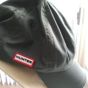 Accessories - Hunter for Target olive green hat
